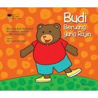 Seri Buku Anak GPS; Budi Beruang yang Rajin