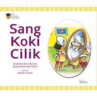 Seri Buku Anak GPS; Sang Koki Cilik