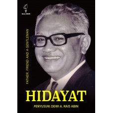 Hidayat: Father, Friend, and a Gentleman