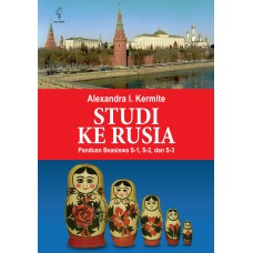 Studi ke Rusia: Panduan Beasiswa S-1, S-2, dan S-3