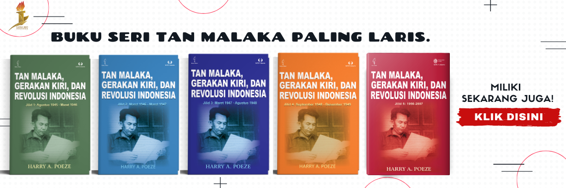 Tan Malaka Series