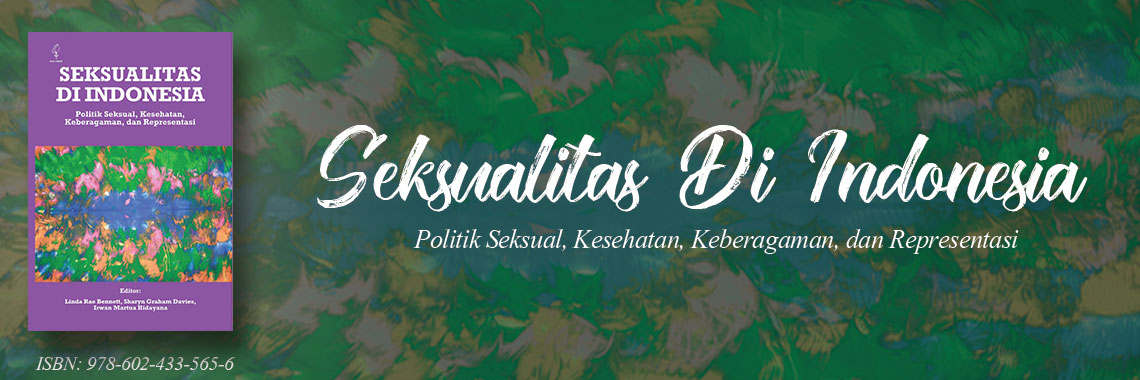 Seksualitas Di Indonesia