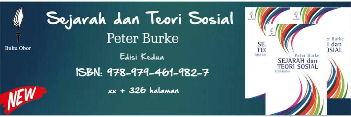 Sejarah dan Teori Sosial Peter Burke