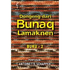 Dongeng Dari Bunaq Lamaknen-2