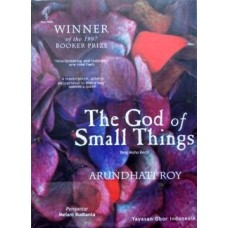 The God Small Things (cetak ulang ke-5)