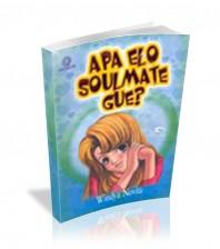Apa Elo Soulmate Gue?