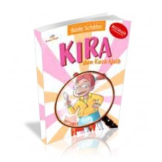 Kira dan Kaca Ajaib
