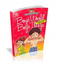 Boys World Boys Things