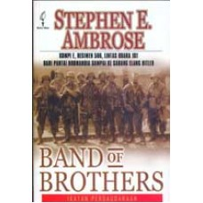 Band of Brothers (print on demand)