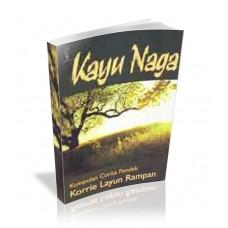 Kayu Naga