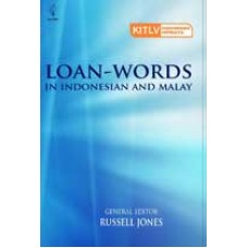 Loan Words In Indonesian and Malay (plus DVD)
