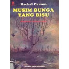 Musim Bunga yang Bisu (print on demand)