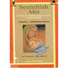 Sentuhlah aku (print on demand)