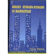 Seribu Kunang-Kunang (print on demand)