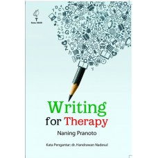 Writing for Therapy