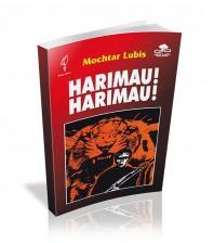 Harimau-Harimau (cetak ulang ke-8)