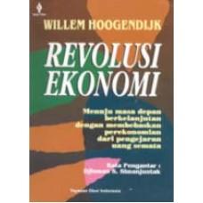 Revolusi Ekonomi Masa Depan