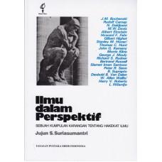 Ilmu dalam Perspektif (cetak ulang ke 19)