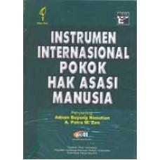 Instrumen Internasional Pokok2 HAM (CU)