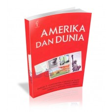 Amerika dan Dunia (Print On Demand)