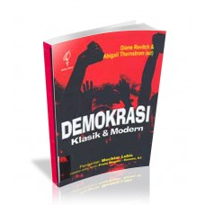 Demokrasi Klasik Modern (Print On Demand)