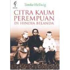 Citra Kaum Perempuan di Hindia Belanda