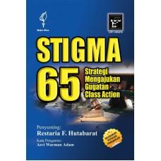 Stigma 65: Strategi Mengajukan Gugatan Class Action