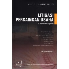 Litigasi Persaingan Usaha