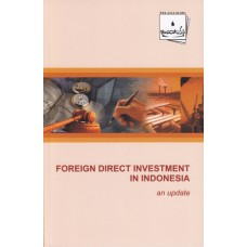 Foreign Direct Investment: an update