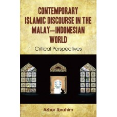 Contemporary Islamic Discourse In The malay-Indonesian World
