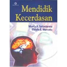 Mendidik Kecerdasan (print on demand)