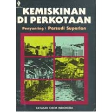 Kemiskinan di Perkotaan (Print on Demand)