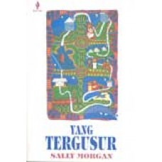 Yang Tergusur (print on demand)