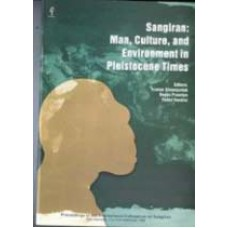 Sangiran: Man, Culture, and Environment in Pleistocene Times