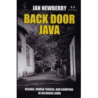 Back Door Java