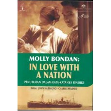 Molly Bondan; In Love With a Nation