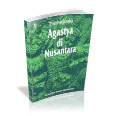 Agastya di Nusantara (Print On Demand)