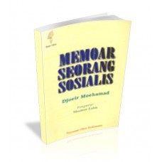 Memoar Seorang Sosialis (print on demand)
