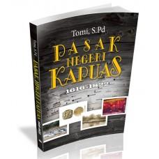 Pasak Negeri Kapuas (1616-1822)