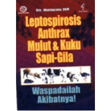 Leptospirosis Anthrax