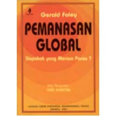Pemanasan Global (print on demand)