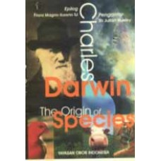The Origin of Species (cetak ulang ke 3)